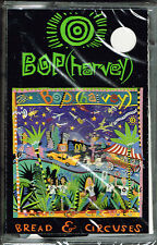 Bread and Circuses by Bop (Harvey) (Cassette) BRAND NEW FACTORY SEALED