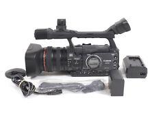 Canon Xh-A1 MiniDv 3Ccd Camcorder Xha1
