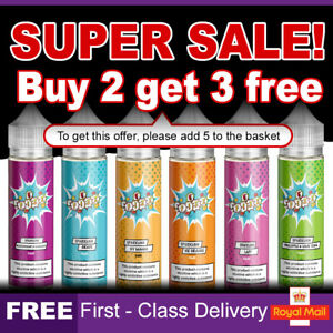 E-Fizz E Liquid 0mg Cheap Vape Juice E-Liquid E-Cigs Nicotine