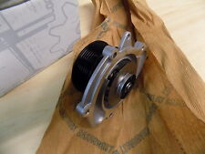 GENUINE Jeep Grand Cherokee & Chrysler 300 C 3.0 CRD Water Pump 68087367AB