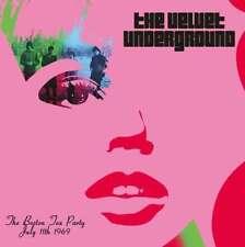 Velvet Underground, The - The Boston Tea Party Juillet 11 1969 Neuf 2 X CD