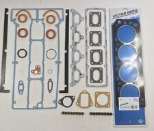 HEAD GASKET SET FOR FORD ESCORT COSWORTH YBP SMALL TURBO GROUP A REINZ VRS