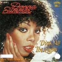 "Donna Summer - Dim All The Lights (7"", Single) Vinyl Schallplatte - 430"