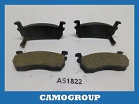 Pads Brake Pads Front Mk For NISSAN Micra 82 92