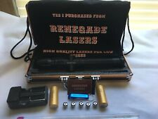 Renegade Lasers LightSabre