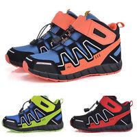 Kinder Hallenschuhe Sportschuhe Sneakers Freizeitschuhe Slipper Turnschuhe NEUE