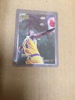 KOBE BRYANT 1996 - 1997 Fleer Skybox Premium ROOKIE CARD #55 RC LA Lakers