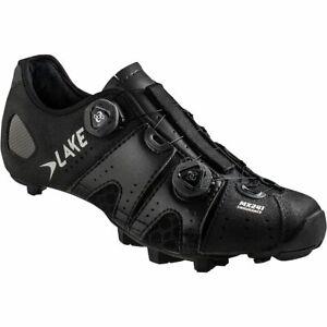 Lake MX241 Endurance Cycling Shoe - Wide - Men's