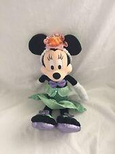 "Disneyland Disney THE LITTLE MERMAID Stuffed Plush MINNIE MOUSE Ariel EUC 12"""