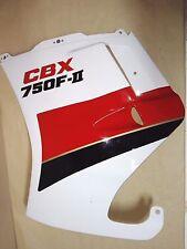 CARENA LATERALE SX COWL PANEL LH HONDA CBX 750 F2 PART 300750L