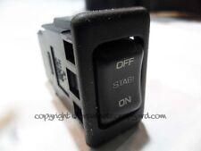 Nissan Patrol GR Y61 97-13 2.8 RD28 SWB Stabi on off switch stability switch