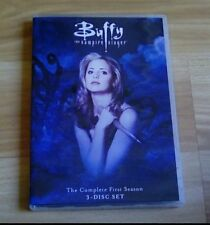 New Buffy the Vampire Slayer The Complete First Season/Season 1- Slim Set DVD