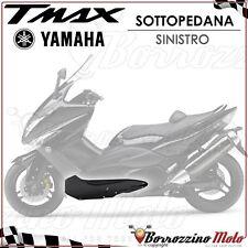 SCOCCA FIANCHETTO SOTTOPEDANA SINISTRO NERO METALLIZZATO YAMAHA T-MAX 500 2010