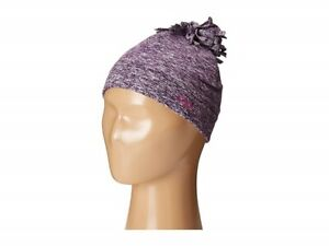 Outdoor Research 166989 Girls Kids Melody Beanie Elderberry Size One Size
