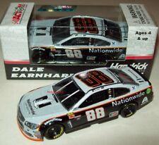Dale Earnhardt Jr 2017 Nationwide Grey Ghost #88 Darlington Chevy SS 1/64 NASCAR