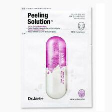 [Dr.Jart+] Dermask Ultra Jet Peeling Solution 2 Steps Mask 4g + 23g K-Beauty