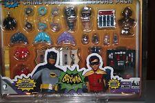 BATMAN 1966 TV SERIES ACCESSORY PACK 8 inch