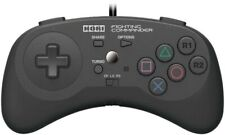 HORI PS4 PS3 PC compatible Fighting commander PlayStation 4, PlayStation 3, PC