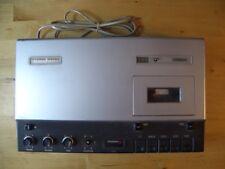 Vintage Philips N2405 Cassette Recorder Grabador  N 2405