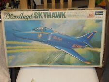 Hasegawa 1:32 Scale Blue Angel Skyhawk