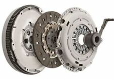 Sachs Assembled Clutch Kit + Dual Mass Flywheel DMF