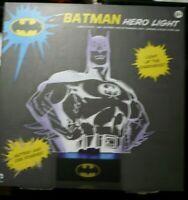 Paladone Batman Hero Night Light - The Dark Knight is brighter than ever before