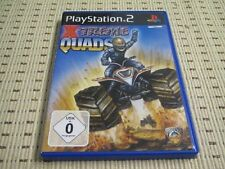 X-Treme Quads für Playstation 2 PS2 PS 2 *OVP*