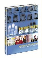 """""""Reader's Digest"""" Crime Files-Reader's Digest,Frederick Forsyth"""