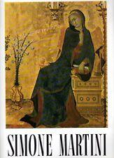 MARTINI - Paccagnini Giovanni, Simone Martini