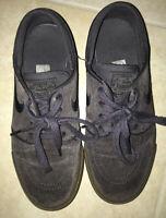 Nike B49 Stefan Janoski (gs) 525104-017 Thunder Grey Size: 4.5Y Skate Shoes
