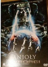 Anioły Kontra Cyborgi / Cyborg Conquest DVD PL