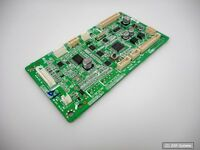 Ersatzteil: Samsung ASSY-PBA SCF MAIN, JC82-00192A für Papierkassette S3710A