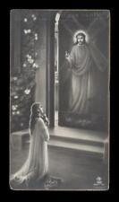"""santino-holy card""""""""ediz. NB  n.762 OBAEDIENTIA"""