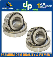 Porsche 356C 911 914 930 Front LH + RH Outer Wheel Bearing 99905906500 Set of 2