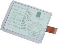 Displaytech 240320JL FC BC-3-TS Graphic LCD Display White on Black Transflective