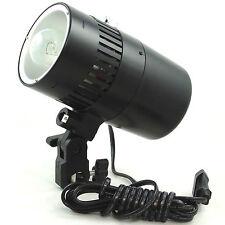 Antorcha Flash de Estudio DynaSun CY100 Lampara 100W E27 con Fotocélula e Synch