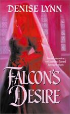 Complete Set Series - Lot of 4 Faucon Family - Denise Lynn (Romance)