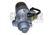Electric Starter Motor For Honda EG3500X EN3500 EX3300S EW140 EM4000SX Generator