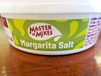 (ONE UNIT) MASTER of MIXES MARGARITA SALT 8.0 oz.