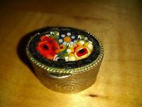 Micro Pill Box