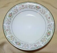 Set of 3 Noritake Croydon Fruit/Dessert/Sauce/Cereal BOWLS 7 1/2""
