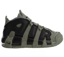 Nike Air More Uptempo (GS) Stucco Size 5Y Fits 6.5 Women's PIPPEN RETRO NEW NIB