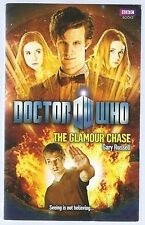 Doctor Who: The Glamour Chase Gary Russell BBC Paperback 2011 Good Condition