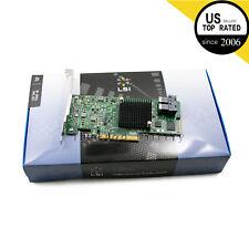 LSI SAS 9300-8I PCI-E TO 12Gb/s SAS Host Bus Adapter 3.0 SATA+SAS