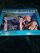 2007 Jimmy Buffett Calendar