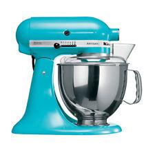 KitchenAid Artisan 5KSM150PSECL Blau