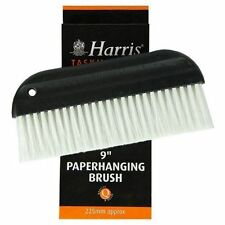 """Carta Da Parati Appeso Pennello paperhanging Smoothing 9"""" ampi Harris Decorazione Job"""