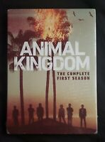 Animal Kingdom: The Complete First Season (DVD, 2016)- Ellen Barkin