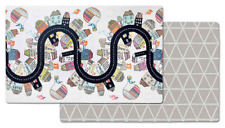 Skip*Hop Vibrant Village Reversible Play Mat