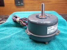 Trane American Standard D151268p01 Condenser Motor 16 Hp 1625 Rpm 200 230 V